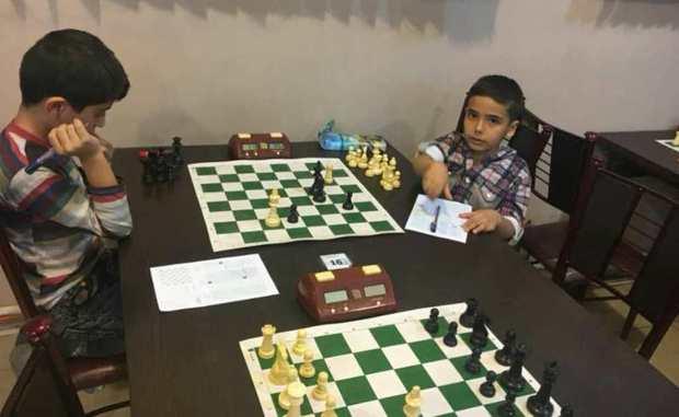 مسابقات کشوری شطرنج پسران در تهران آغاز شد