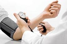 بیماران فشار خونی در معرض خطر سکته های قلبی و مغزی