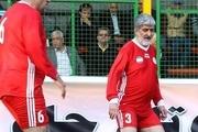واکنش مطهری به پخش تصویر رییسجمهور کرواسی در تلویزیون ایران: این آغوش، جنسی نبود بلکه مادرانه بود/ این صحنهها نباید پخش میشد