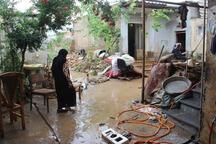 36 مورد حادثه دیده در گلستان توسط هلال احمر امدادرسانی شدند