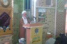 هیچ قدرتی توان مقابله با اتحاد مسلمانان را ندارد