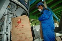 ۱ ۲ درصد تولیدات کل کشور توسط شرکت سیمان سبزوار انجام میشود