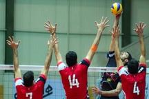 مسابقات ورزشی یادواره سه هزار شهید در قزوین برگزار می شود