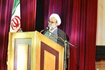 هدف اصلی زندان اصلاح و تربیت مددجویان است