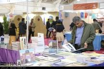 320 ناشر کشور برای شرکت در نمایشگاه کتاب فارس ثبت نام کردند