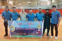 فستیوال استعدادیابی فوتبالیست های مدارس فوتبال بندر امام خمینی برگزار شد+ اسامی نفرات برگزیده