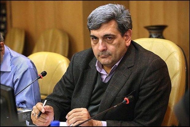 شهردار تهران: چاره ای جز کاهش هزینه و افزایش درآمد نداریم