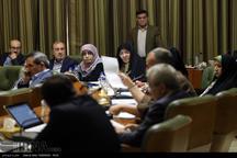 انتفاد عجیب 3 عضو شورای شهر تهران نسبت به خبرنگاران و عکاسان