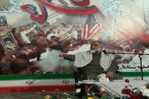 گذر از فتنه مهمترین آزمون ملت ایران در طول انقلاب اسلامی بود
