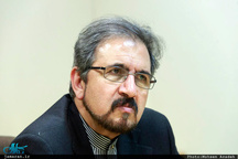 سخنگوی وزارت امورخارجه شهادت محسن حججی را تسلیت گفت