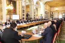 حضور هیاتی از ایران در جلسه گروه بین المللی تماس در مورد افغانستان