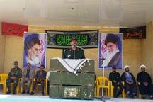 جنگ روانی دشمن در اراده ملت ایران تاثیر ندارد