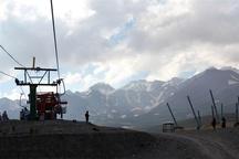 مرتفعترین تلسیژ جهان در آلوارس سرعین احداث میشود