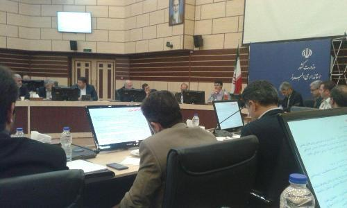 هفت اصل سیاستگذاری اربعین 96 به استان ها ابلاغ شد