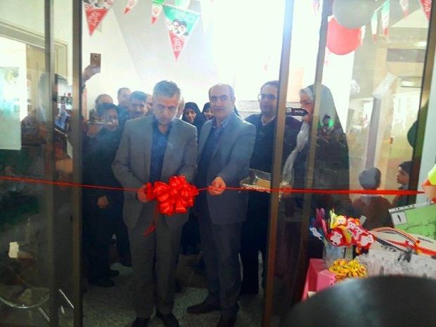 نمایشگاه دستاوردها و دست سازههای دانش آموزان افتتاح شد