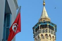 جلوگیری از ورود یک هیأت اسرائیلی به تونس و استقبال حماس