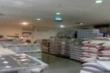 توزیع برنج و شکر عید نوروز در خوزستان