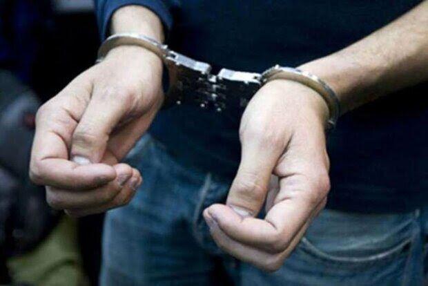 متهم تجاوز به عنف در سقز دستگیر شد