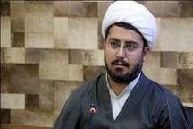 مسئول دفتر نهاد رهبری در دانشگاه خلیج فارس:اخلاق مداری در فضای انتخابات رعایت شود