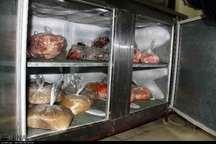 طرح نظارت بر مراکز توزیع گوشت قرمز در دلفان آغاز شد