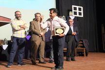 هشتمین جشنواره منطقه ای تئاتر میثاق با معرفی برترین ها در کاشمر به پایان رسید