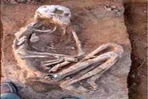 برگزاری نشست تخصصی آیین تدفین در ایلام باستان