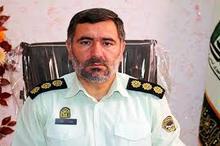 دستگیری شکارچیان غیر مجاز در اهر