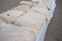 289 کیلوگرم مواد مخدر در یزد کشف شد
