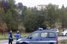 حمله با سلاح سرد به مردم در فرانسه