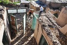 اختصاص 50 میلیارد ریال برای جابه جایی یک روستای زلزله زده بجنورد