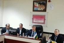 تجارت یک میلیارد دلاری با ایران از برنامه های ازبکستان است