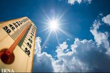هوای استان زنجان 8 درجه گرمتر می شود