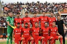 تیم فوتبال سردار بوکان برای نیم فصل دوم لیگ دسته 2 تقویت شد