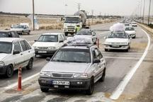 جابجایی بیش از 276 هزار مسافر نوروزی با ناوگان حمل و نقل عمومی آذربایجان غربی