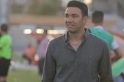 متن پیام جواد نکونام برای خداحافظی خسرو حیدری