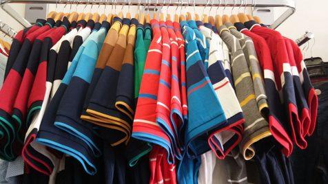 4 دلیل برای شستن لباس نو پیش از پوشیدن