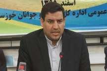30 میلیارد ریال به زیرساخت های ورزش خوزستان اختصاص یافت