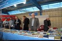 45 هزار عنوان کتاب در نمایشگاه چهارمحال و بختیاری ارائه می شود