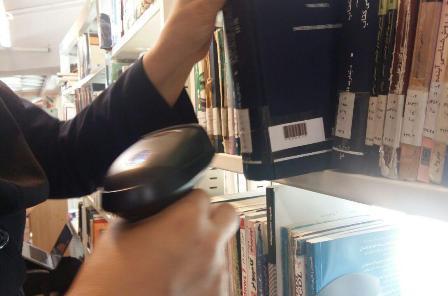 بخش امانات کتابخانه های گیلان تا پایان تیر تعطیل است