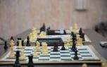مسابقات شطرنج قهرمانی گیلان پیگیری شد