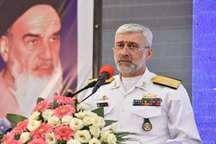 معاون وزیر دفاع: صنایع دفاعی از دلایل افزایش قدرت دیپلماسی است