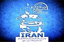 10 تیم خارجی و سه تیم داخلی به اصفهان می آیند