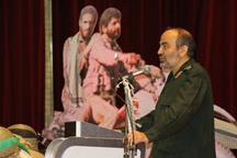 تجربههای ملت ایران در مقابله با استکبار الگوی جهانیان شده است
