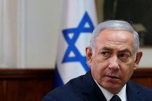 نتانیاهو: آماده مواجهه با هر سناریویی در غزه هستیم.