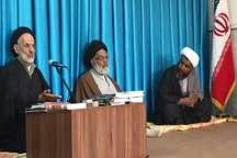 رسالت ائمه جمعه تبیین قانون اساسی، نامه علی(ع) به مالک اشتر و مطالبه گری عدالت است