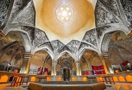 قاجارها و زندی های فارس به موزه می روند