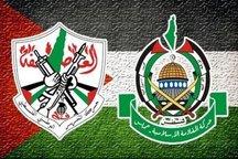 سهشنبه دیدار «سرنوشتساز» فتح و حماس در قاهره انجام میشود