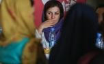 لیلی رشیدی: «اسم» را دوباره در تهران اجرا می کنیم