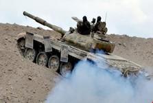 دفع حمله جبهه النصره و کشته شدن 70 تروریست/ آزادی 12 روستا و شهرک در جنوب سوریه