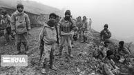 رگ غیرت ایرانیان که جان داماد صدام را هم گرفت